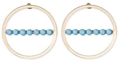 circle-earrings
